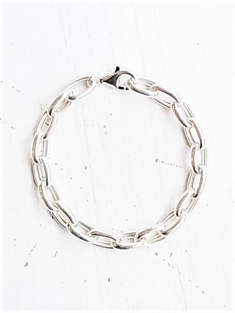【AMATERA fr.eyアマテラフレイ】 Silver Chain 1220-C1
