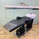リラクゼーションシャンプーユニットRUBINO【DELUXE<回転タイプ>】(日本製水栓金具セット)