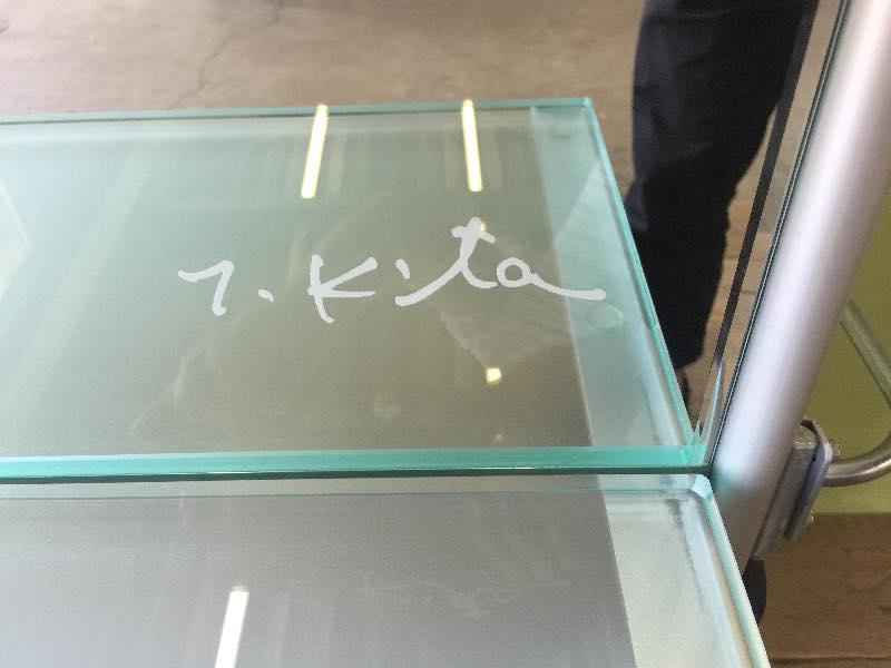 KITAスタイリングミラーTypeC