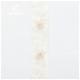 トワルレースエプロン/ホワイト・サックス ATL07