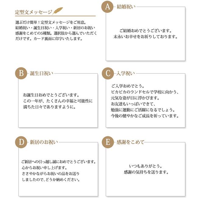 【オリジナルメッセージカード付き!】GIFTBOX08 【S】ギフトボックス ホワイト小