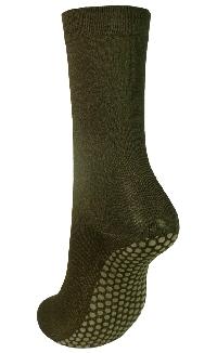 【足の臭い対策に】 銅繊維靴下「足もとはいつも青春」 ノーマルタイプ(薄手)