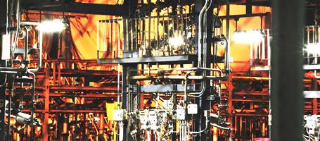 臭気計(工場・施設用)【各種工場、焼却場、下水処理場、オールマイティーに対応】