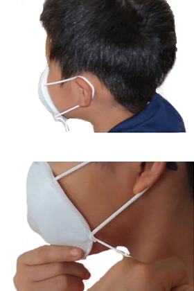 インフルエンザ・感染症対策マスク