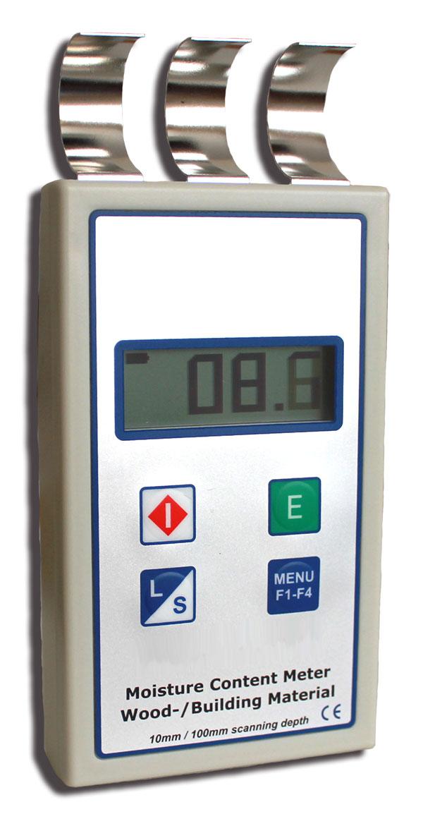 非破壊高周波水分計 プロ380