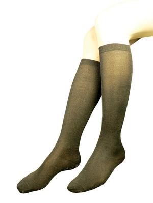 【抗菌・寒さ・しもやけ対策に】 銅繊維靴下「足もとはいつも青春!」紹介ページ