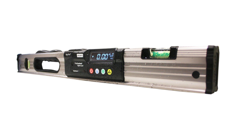 防水型デジタル水平器『D680プロ』