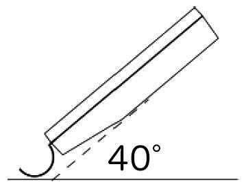 高周波ダンボール・紙水分計プロ60