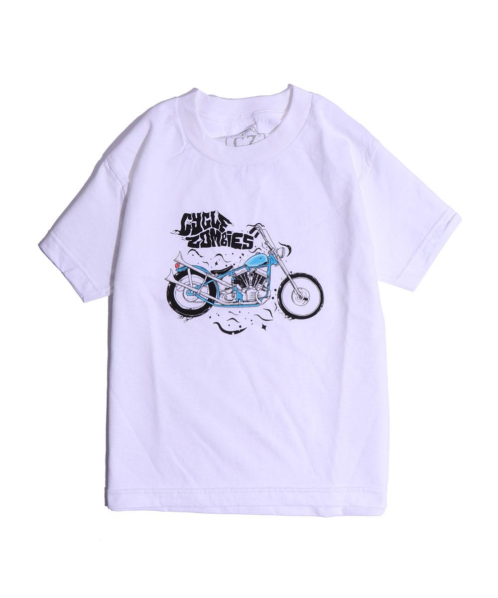 BLU Kids S/S T-Shirt