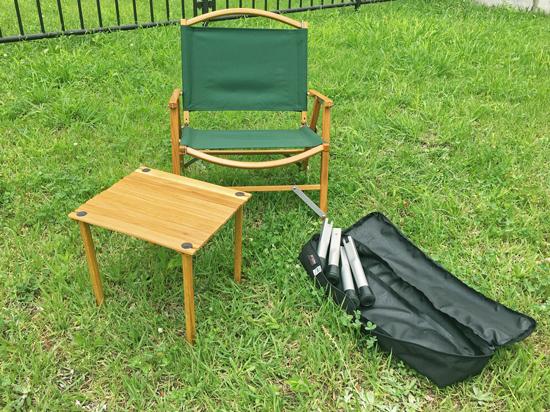 Kermit Chair Bag