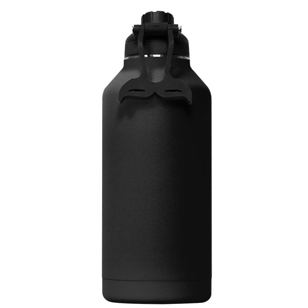 ORCA Bottle 66oz Black/Black/Black