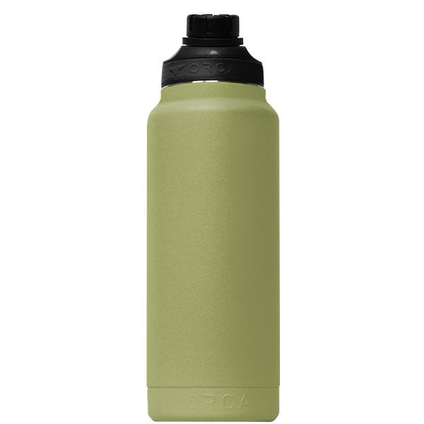 ORCA Bottle 34oz ODGreen/Black/ODGreen