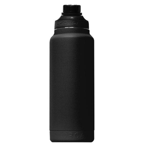 ORCA Bottle 34oz Black/Black/Black