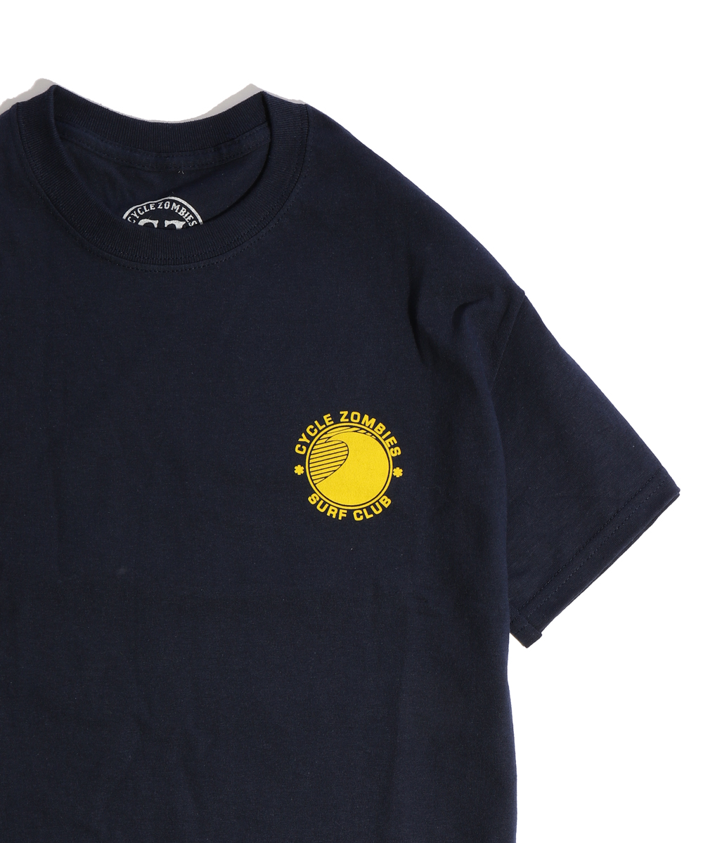SURF CLUB S/S T-Shirt