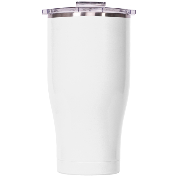 ORCA Chaser 27oz Pearl