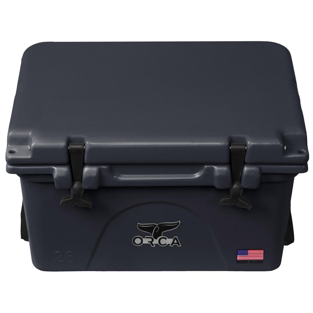 ORCA Coolers 26 Quart Charcoal
