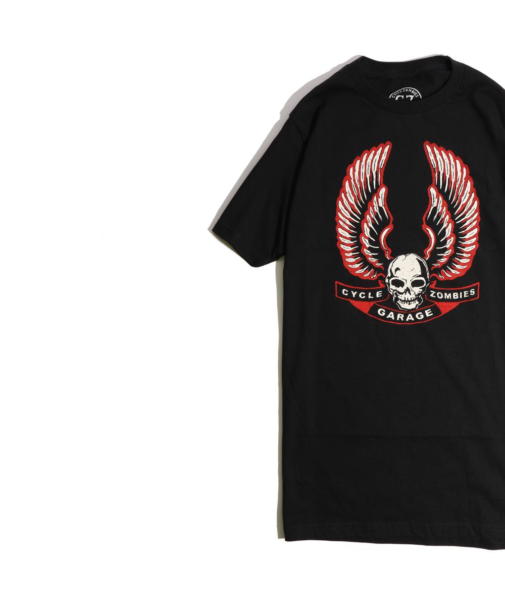 DIRT S/S T-Shirt