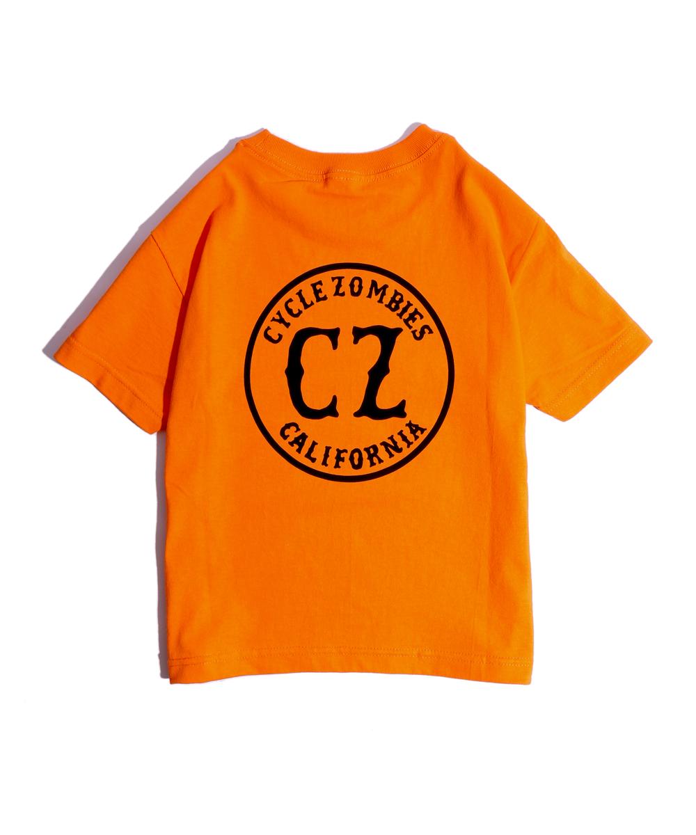 CALIFORNIA 2 Kids S/S T-Shirt