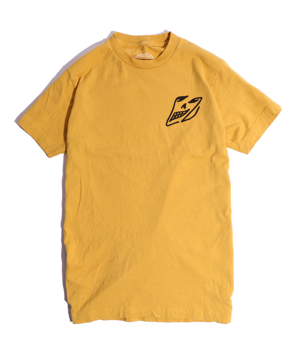 COOKED Garage Made S/S T-Shirt
