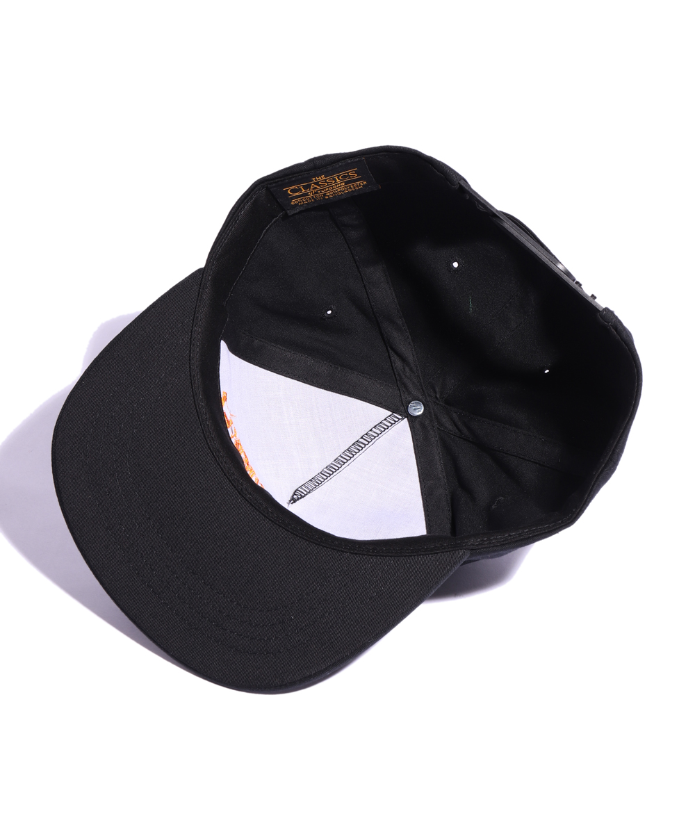 DRAINED Unconstructed Snapback Hat
