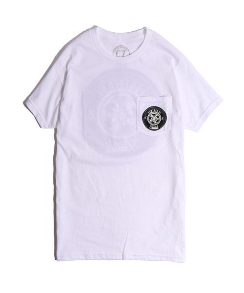 POWERED S/S  T-Shirt