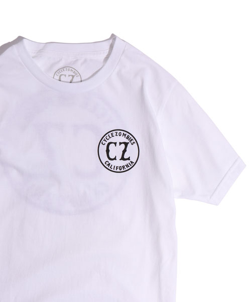 CALIFORNIA2 S/S  T-Shirt