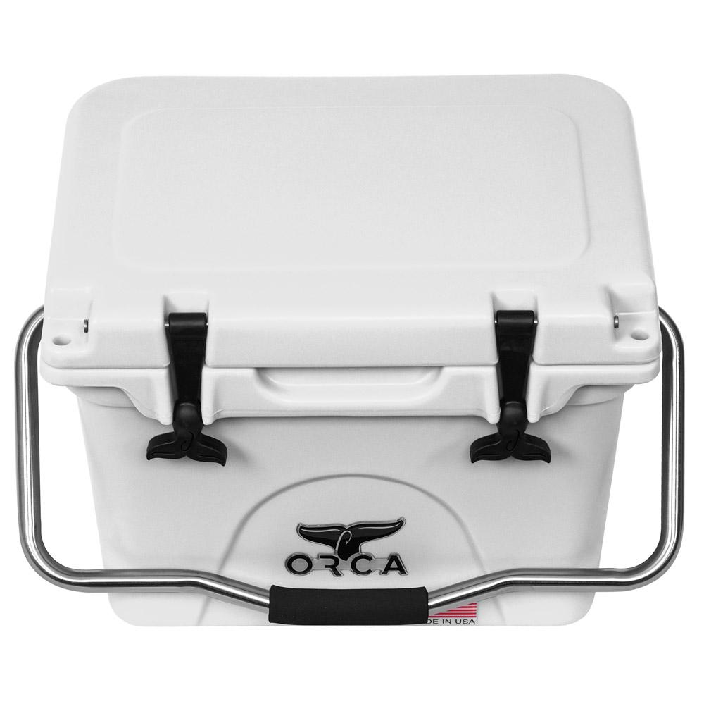 ORCA Coolers 20 Quart White