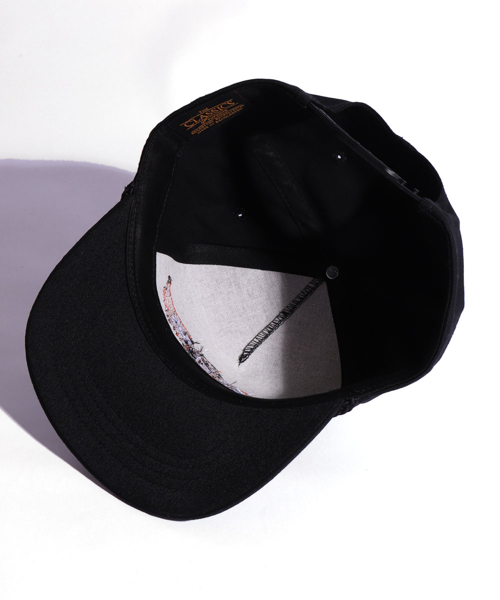 ROADSIDE Snapback Hat
