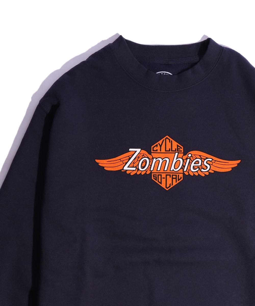 ROADSIDE Crew Sweatshirt