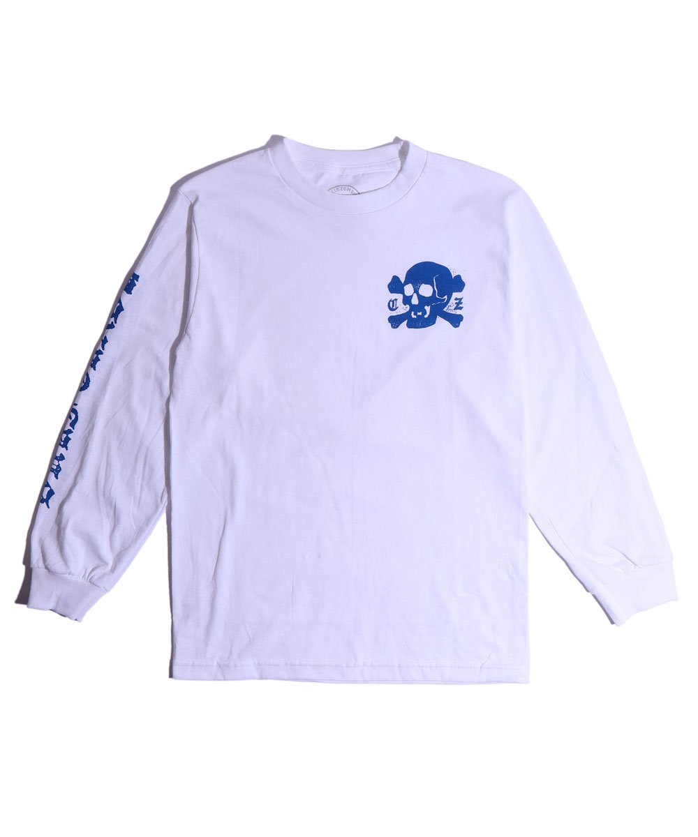 BASE COAT L/S T-shirt