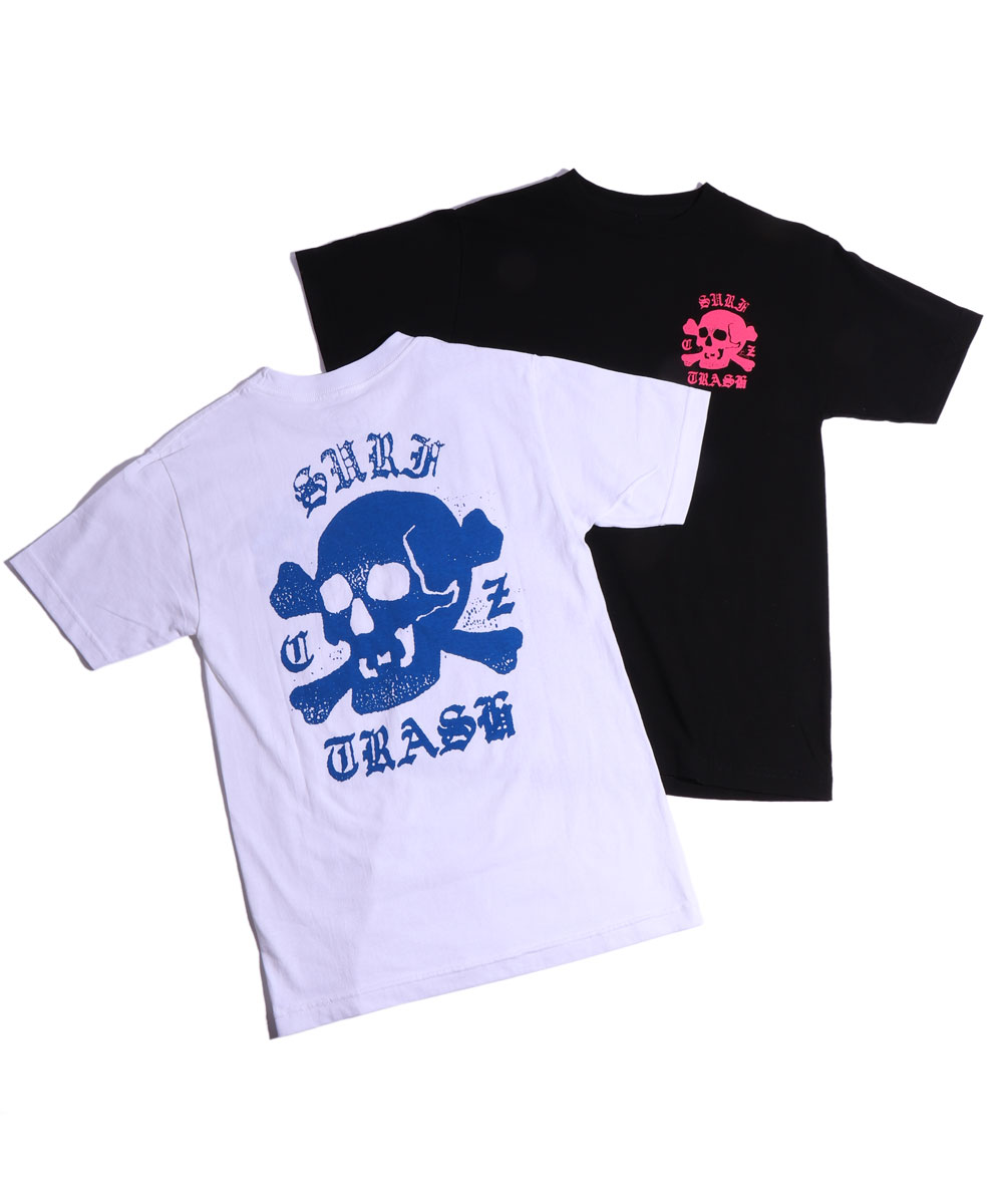 BASE COAT S/S T-Shirt