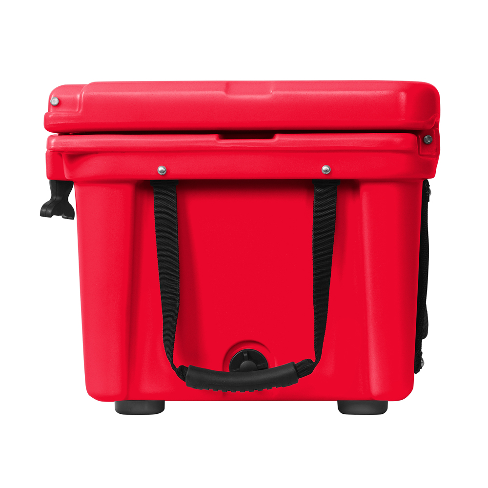 ORCA Coolers 26 Quart Red