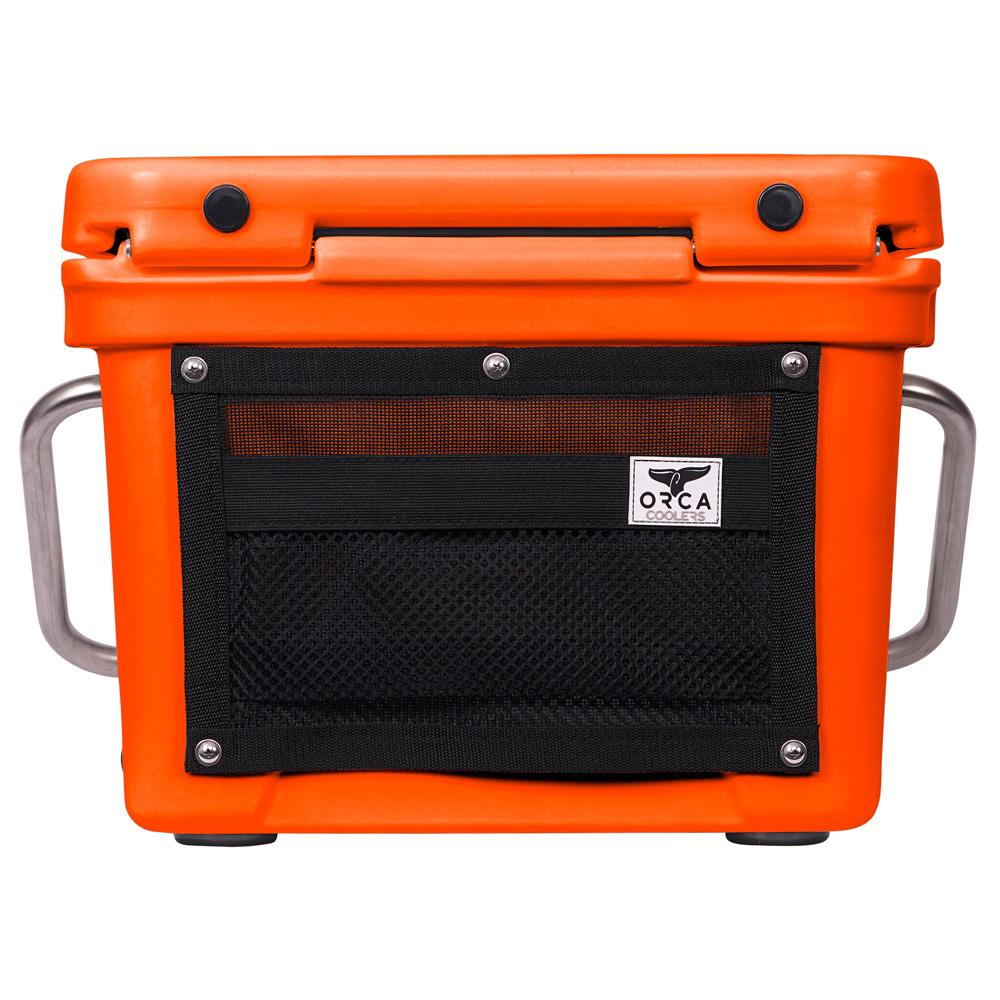 ORCA Coolers 20 Quart Blaze Orange