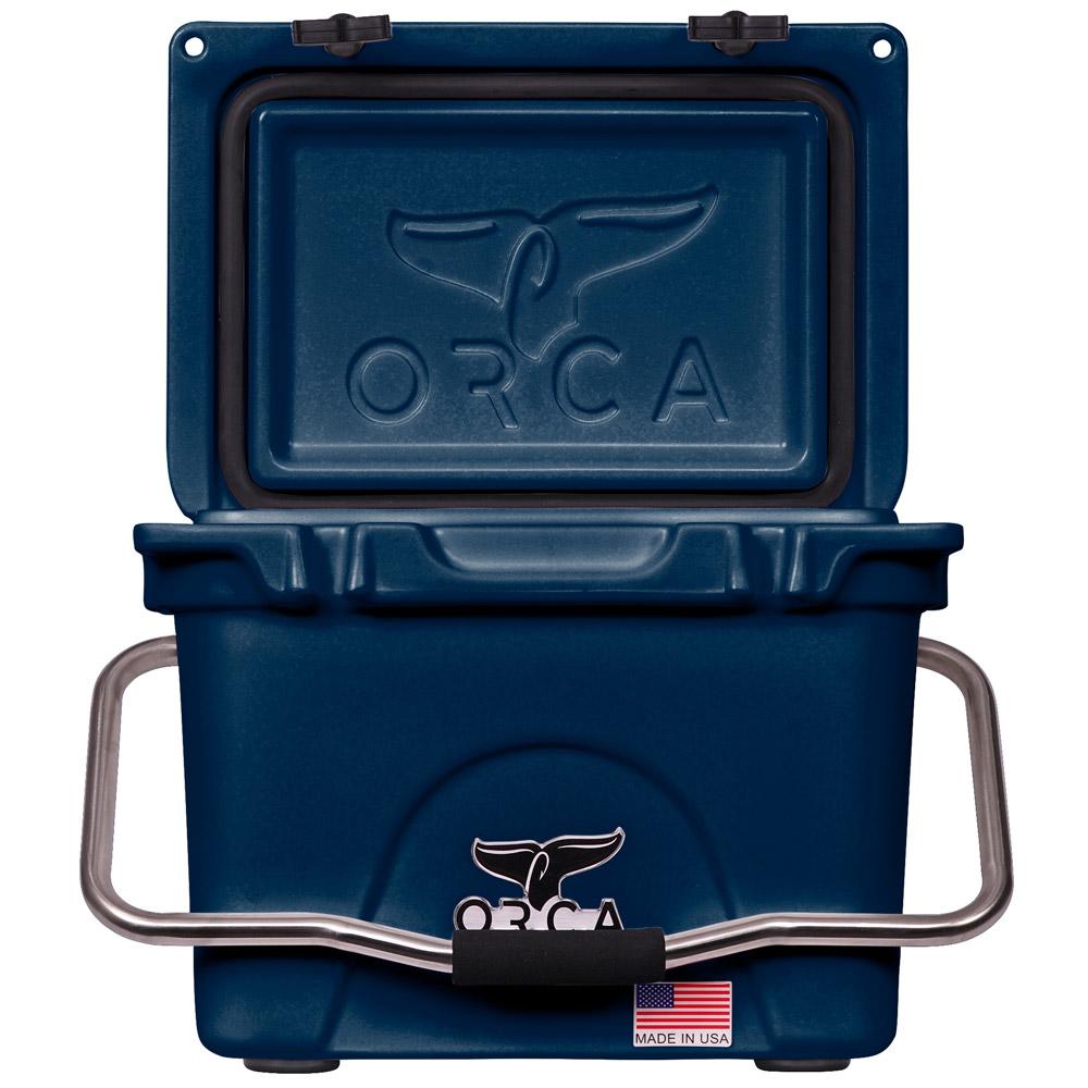 ORCA Coolers 20 Quart Navy