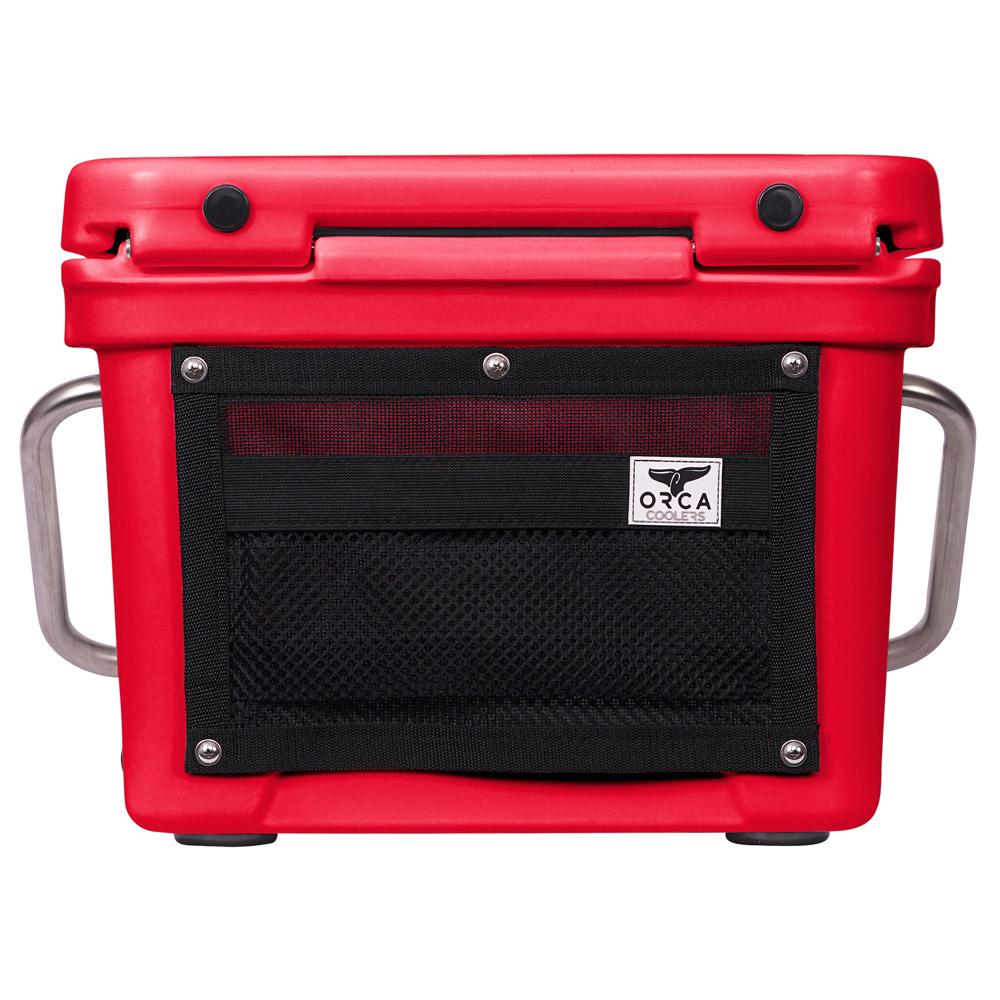 ORCA Coolers 20 Quart Red
