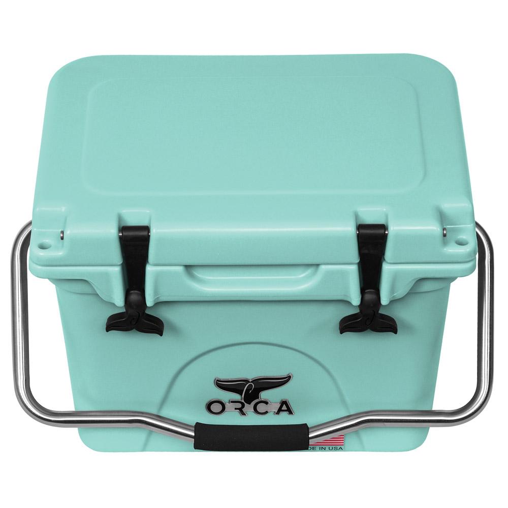 ORCA Coolers 20 Quart Seafoam