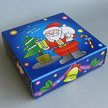 7080遊ティッシュ新クリスマス20W【入数100個】