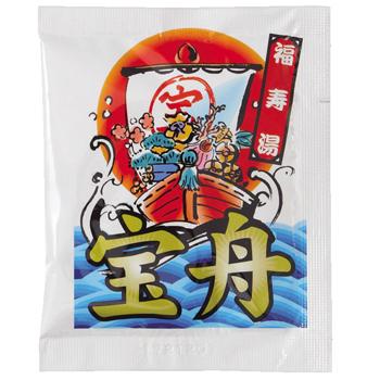 19-76 新春年賀湯(3包入)【入数150個】
