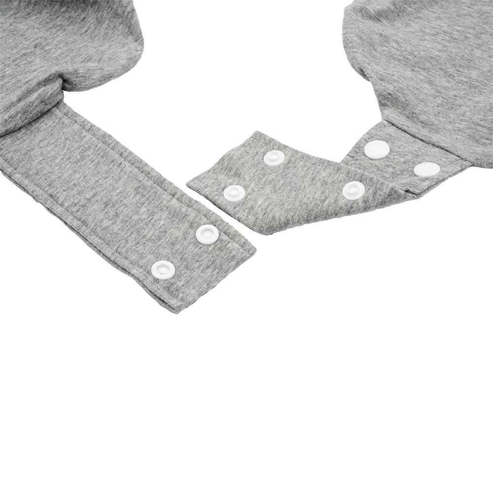授乳用エアークッションH型カバー付グレー | ※ゆうパケット対応3 ※送料無料 オールシーズン