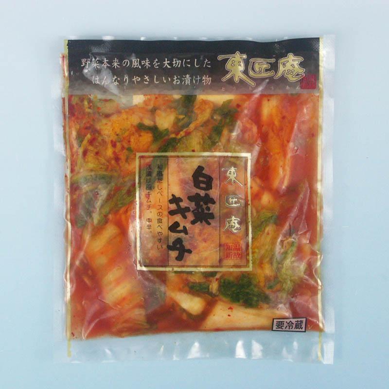 東匠庵 白菜キムチ 150g