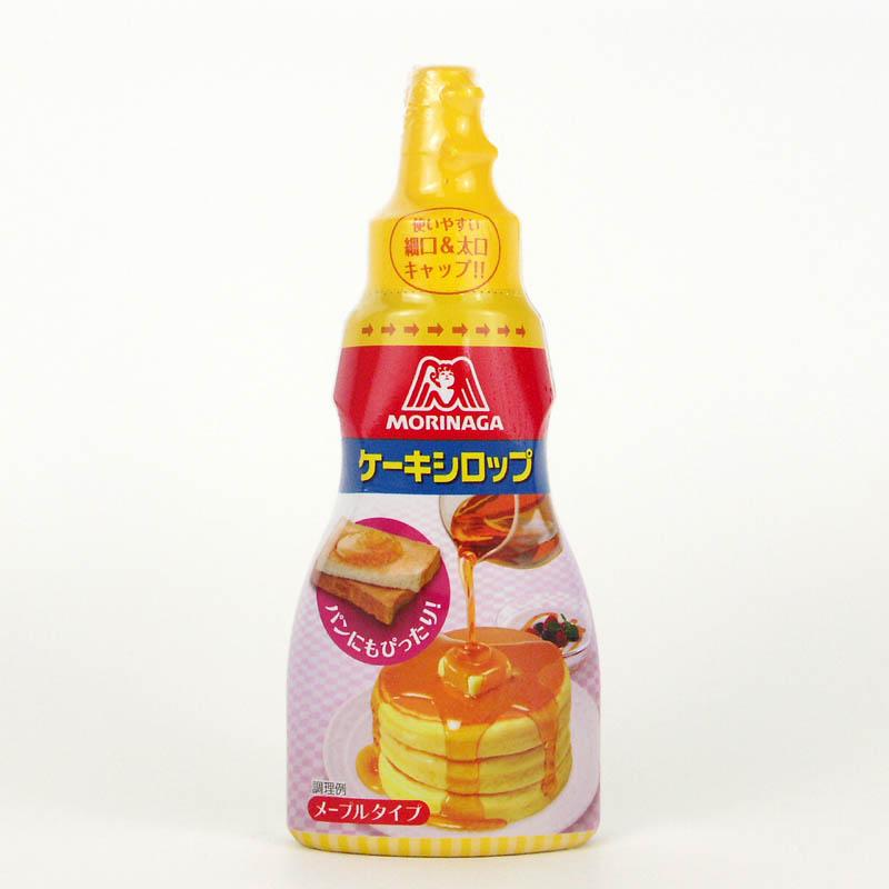森永 ケーキシロップ 200g