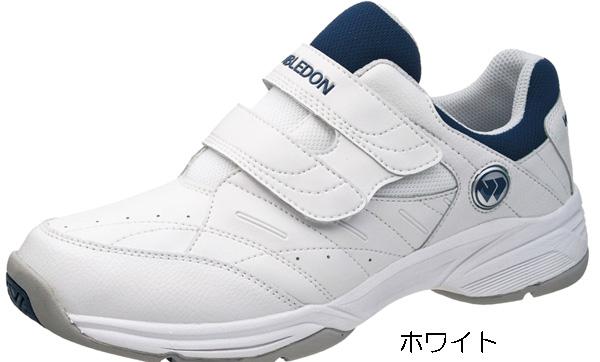 紳士・婦人カジュアルスニーカー ウィンブルドン WM-6000(男女兼用マジックタイプ)