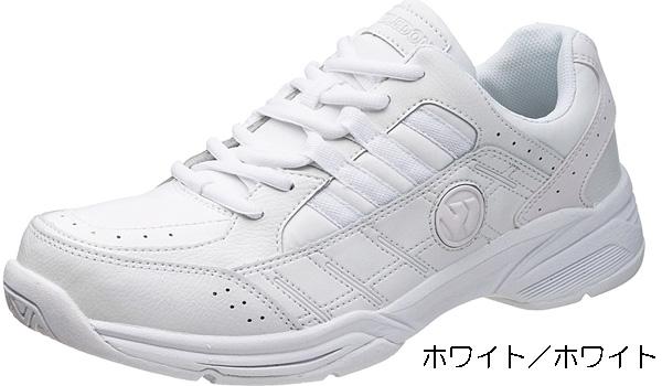 紳士・婦人カジュアルスニーカー ウィンブルドン WM-4000(男女兼用テニスシューズタイプ)