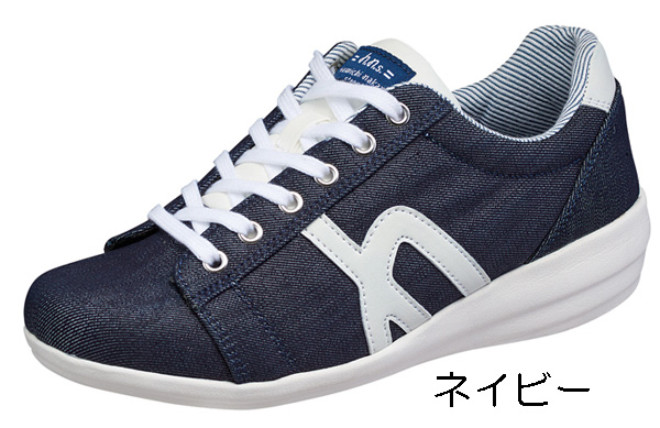 婦人カジュアルスニーカー ヒロミチナカノ  HN394