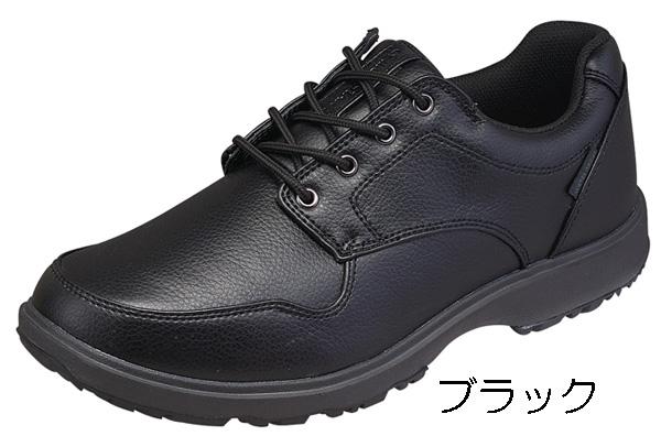 紳士防水コンフォートカジュアルシューズ  MS RP001