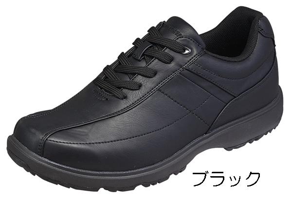 紳士防水コンフォートカジュアルシューズ  MS RP002