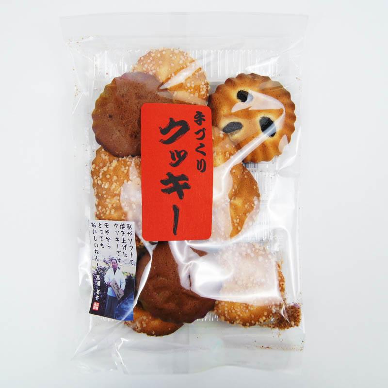 手づくりクッキー