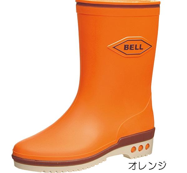 ジュニア長靴 ベル12