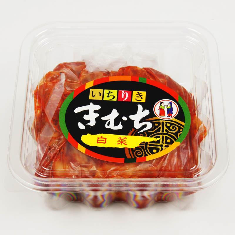 いちりききむち 白菜 300g