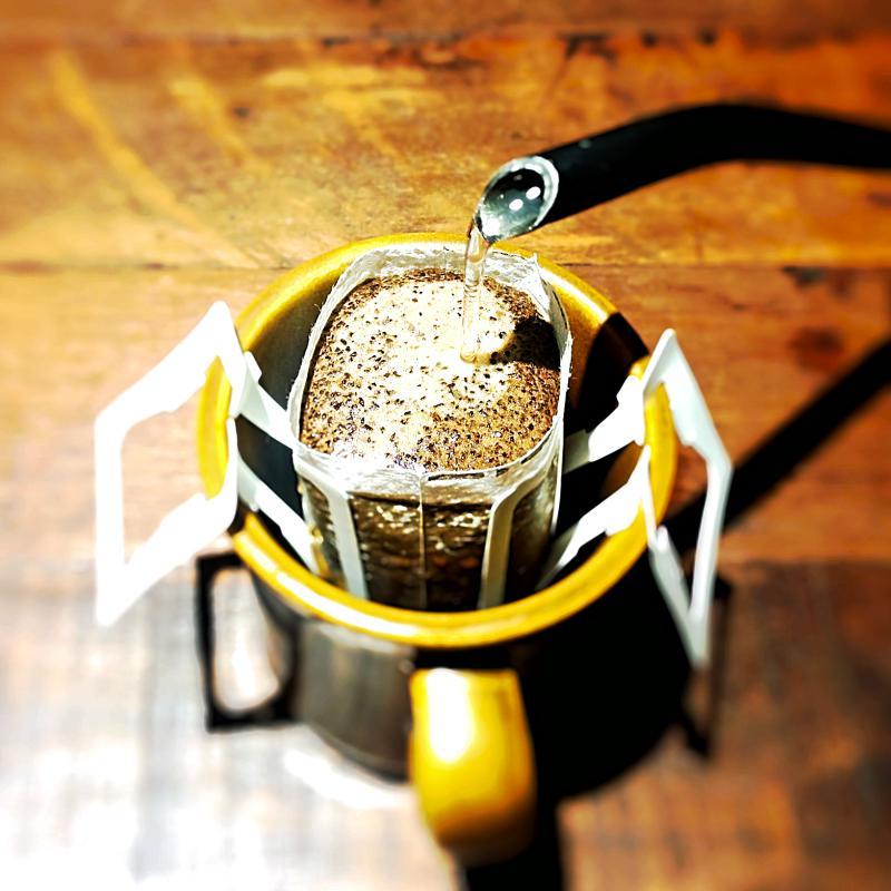 【GiftBox】DRIP BAG 6個入